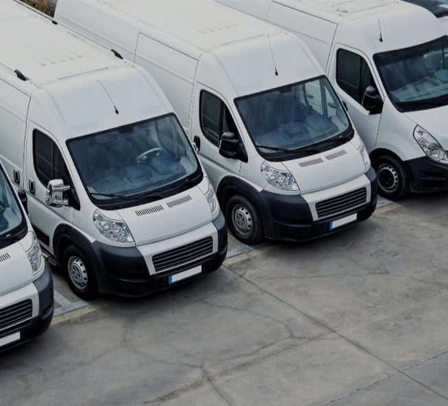 Company cars & commercial vehicles as customers at autoreiniging.be